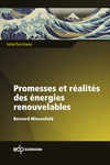 Livre numrique Promesses et ralits des nergies renouvelables