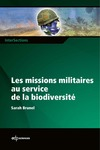 Livre numrique Les missions militaires au service de la biodiversit