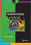 Livre numrique Rhophysique