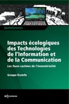 Livre numrique Impacts cologiques des technologies de l&#x27;information et de la communication