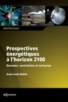 Livre numrique Prospectives nergtiques  l&#x27;horizon 2100