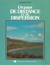 Livre numrique Un pays de distance et de dispersion