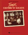 Livre numrique Temps culture et socit