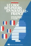 Livre numrique Le choc des patois en Nouvelle-France