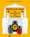 Livre numrique Histoire du sport de l&#x27;Antiquit au XIXe sicle