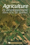 Livre numrique Agriculture et dveloppement dans l&#x27;est du Qubec