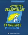 Livre numrique Activits sensorielles et motrices