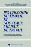 Livre numrique Psychologie du travail et nouveaux milieux de travail