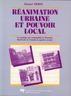 Livre numrique Ranimation urbaine et pouvoir local