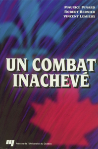 Livre numrique Un combat inachev