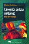 Livre numrique L&#x27;volution du loisir au Qubec