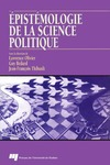 Livre numrique pistmologie de la science politique