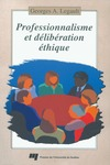 Livre numrique Professionnalisme et dlibration thique