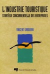 Livre numrique L&#x27;industrie touristique