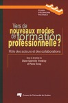 Livre numrique Vers de nouveaux modes de formation professionnelle ?