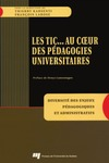 Livre numrique TIC... Au coeur des pdagogies universitaires