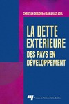 Livre numrique La dette extrieure des pays en dveloppement