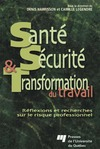 Livre numrique Sant, scurit et transformation du travail