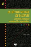Livre numrique Le dfi du monde de la sant