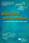 Livre numrique Des salles d&#x27;asile aux centres de la petite enfance