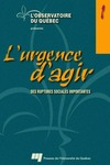 Livre numrique L&#x27;urgence d&#x27;agir, volume 1