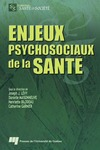 Livre numrique Enjeux psychosociaux de la sant