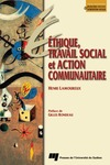 Livre numrique thique, travail social et action communautaire