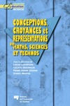 Livre numrique Conceptions, croyances et reprsentations en maths, sciences et technos
