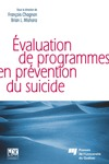 Livre numrique valuation de programmes en prvention du suicide