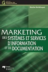 Livre numrique Marketing des systmes et services d&#x27;information et de documentation