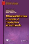 Livre numrique Altermondialisation, conomie et coopration internationale