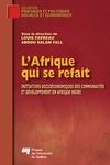Livre numrique L&#x27;Afrique qui se refait