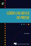 Livre numrique Grer une revue de presse