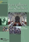 Livre numrique Les glises du Qubec