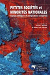 Livre numrique Petites socits et minorits nationales