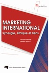 Livre numrique Marketing international