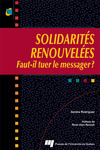 Livre numrique Solidarits renouveles