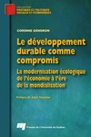 Livre numrique Le dveloppement durable comme compromis