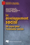 Livre numrique Le dveloppement social