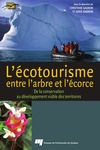 Livre numrique L&#x27;cotourisme, entre larbre et lcorce