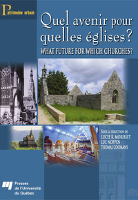 Livre numrique Quel avenir pour quelles glises ? /  What future for which churches?