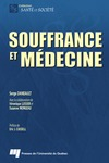 Livre numrique Souffrance et mdecine
