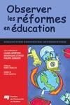 Livre numrique Observer les rformes en ducation