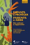 Livre numrique Enfants  protger, des parents  aider : deux univers  rapprocher