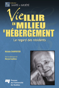 Livre numrique Vieillir en milieu dhbergement