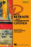 Livre numrique Pas de retraite pour l&#x27;engagement citoyen