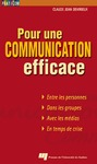 Livre numrique Pour une communication efficace