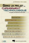 Livre numrique Grez un projet de changement technologique
