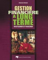 Livre numrique Gestion financire  long terme : investissements et financement