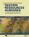 Livre numrique L&#x27;approche systmique de la gestion des ressources humaines